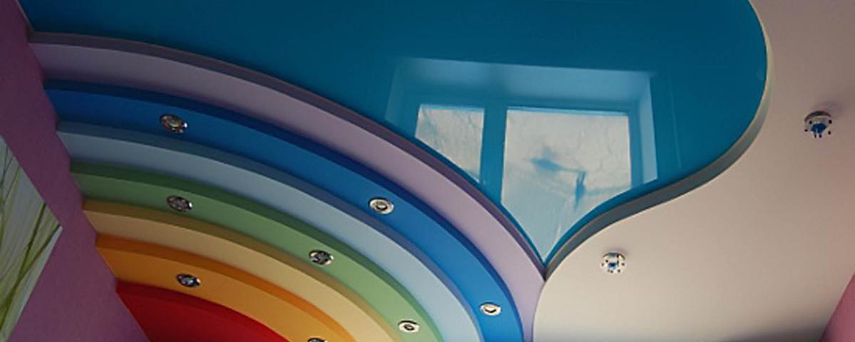 Непревзойдённая красота натяжных потолков - как выбрать лучший вариант?